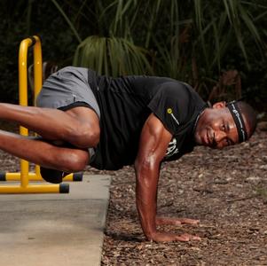 Karlton M., Tampa, FL Fitness Coach
