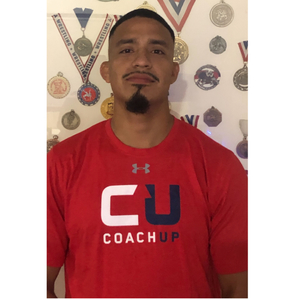 Arnol Arroliga, Homestead, FL Wrestling Coach