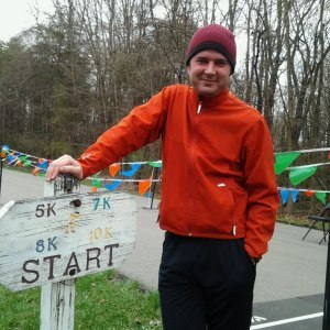 Matt K., Indianapolis, IN Running Coach