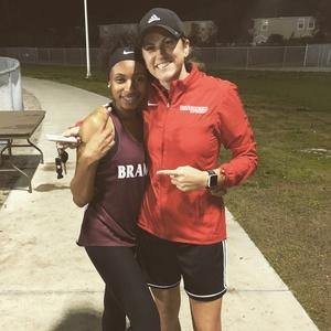 Julie G., Tampa, FL Soccer Coach
