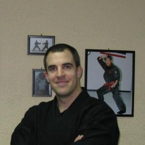 Juan B., Houston, TX Martial Arts Coach