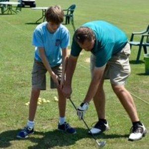 Greg B., Humble, TX Golf Coach