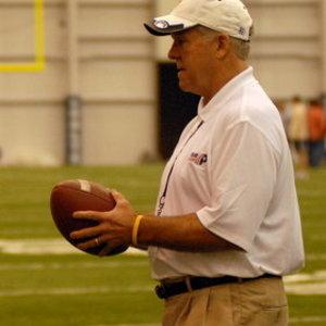 "Harold ""Bud"" B., Indianapolis, IN Football Coach"