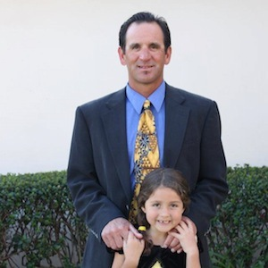 Eric M., San Diego, CA Track & Field Coach
