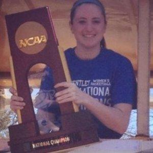 Courtney F., Waltham, MA Basketball Coach