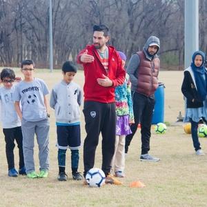 Armaan H., Frisco, TX Soccer Coach