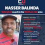 Nasser B., Waltham, MA Volleyball Coach