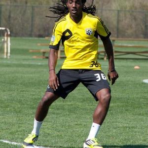 Aubrey P., Winter Garden, FL Soccer Coach