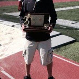Steven M., West Deptford, NJ Track & Field Coach
