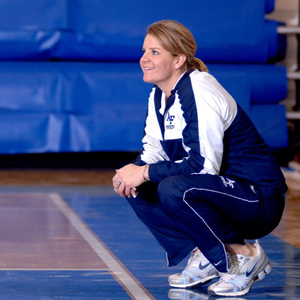 Kellie J., U.S. Air Force Academy, CO Basketball Coach