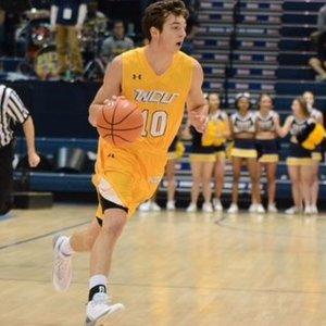 Jackson Hyland, Avondale, PA Basketball Coach