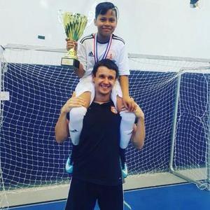 Yuriy H., Brooklyn, NY Soccer Coach
