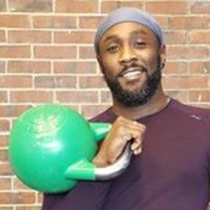 Irvin C., Florham Park, NJ Fitness Coach