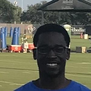 Frank T., Houston, TX Football Coach
