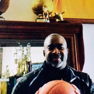 Keith B., Sacramento, CA Basketball Coach