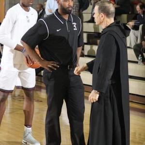 Ahmir Bailey, West Caldwell, NJ Basketball Coach