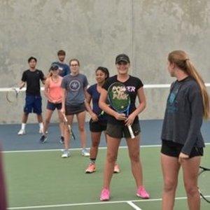 Kaiser D., Murrieta, CA Tennis Coach