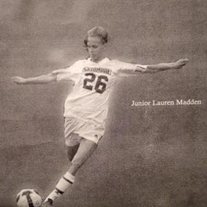 Lauren M., Newport Beach, CA Soccer Coach