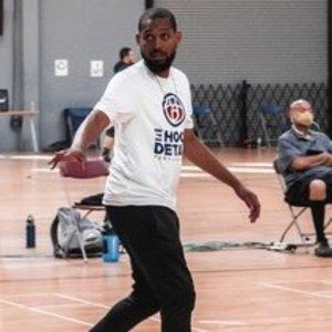 Devon Richardson, Culver City, CA Basketball Coach