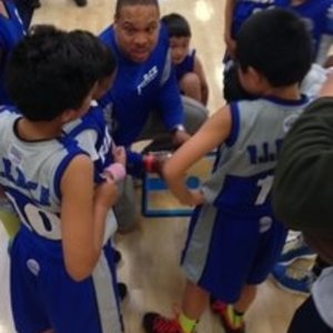 Marlowe W., San Jose, CA Basketball Coach
