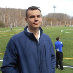 Pavel K., Woodbridge, CT Soccer Coach