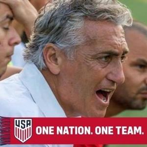 Ferdi D., Miami, FL Soccer Coach