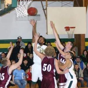 Bryson G., Knoxville, TN Basketball Coach