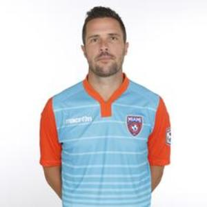 Hunter F., Miami, FL Soccer Coach