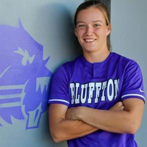 Chelsea W., Dayton, OH Softball Coach