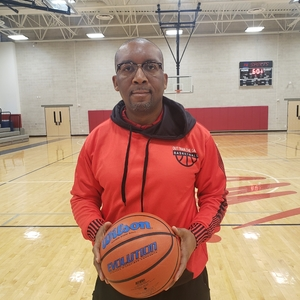 Damion B., Henderson, NV Basketball Coach