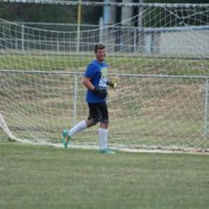 Edward S., Conway, AR Soccer Coach