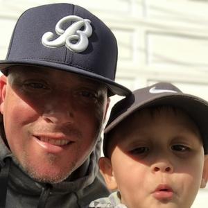 Michael Coker, Hayward, CA Baseball Coach