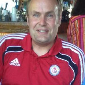 Craig S., Ashburn, VA Soccer Coach