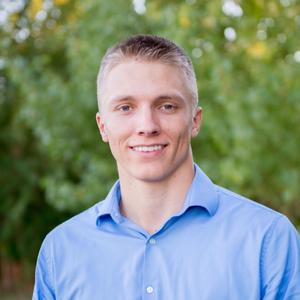 Carson Jones, Mesa, AZ Football Coach
