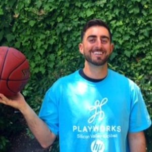 Jake B., Fremont, CA Basketball Coach