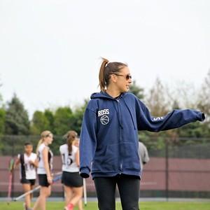 Kelsey J., Byfield, MA Ice Hockey Coach