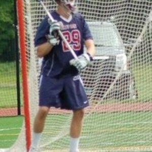 Patrick W., Medford, MA Lacrosse Coach