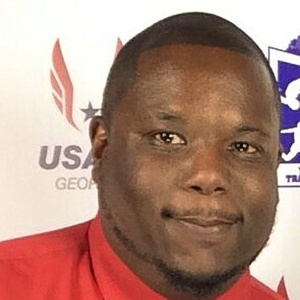 Cornell H., Acworth, GA Track & Field Coach