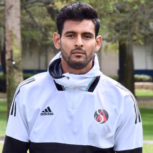 Christian Silva, Jacksonville, FL Soccer Coach