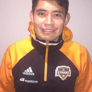 Jose G., Houston, TX Soccer Coach
