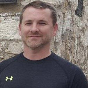 Jason W., Pinehurst, TX Soccer Coach