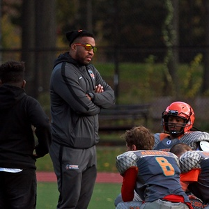Daquan H., New York, NY Football Coach