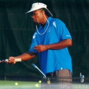 Peter Townes, Washington, DC Tennis Coach