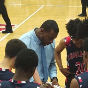 Omar Williams, Cleveland, OH Basketball Coach