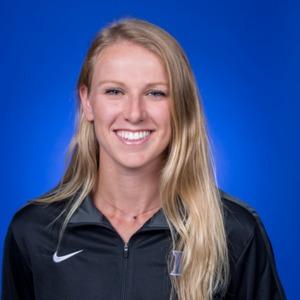 Maddy P., Durham, NC Track & Field Coach