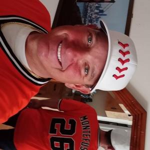 Kevin S., San Francisco, CA Baseball Coach
