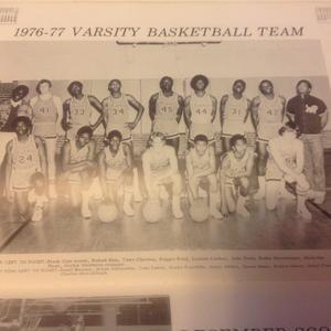 Duane B., Houston, TX Basketball Coach