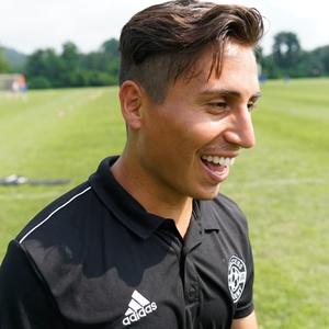 Danny O., New York, NY Soccer Coach