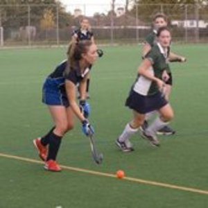 Nicole L., New York, NY Field Hockey Coach