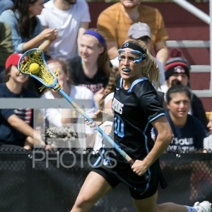 Josie G., Denver, CO Lacrosse Coach